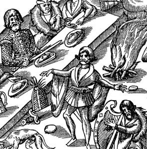 A Gaelic Feast